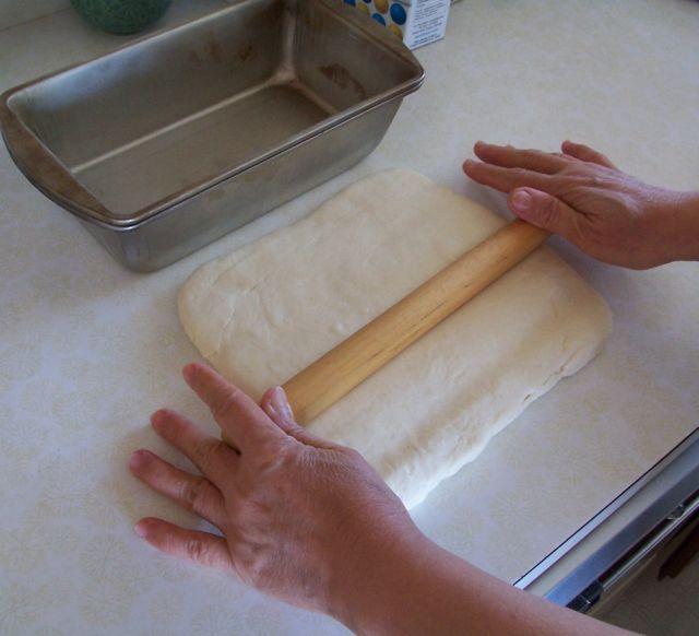 美味餐點小吃 4-1自製柔軟好吃的白土司麵包