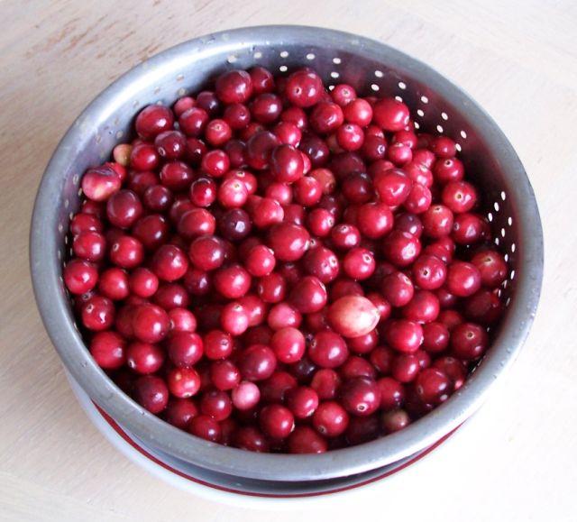 28-1蔓越莓