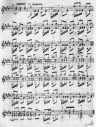 吉他樂譜-寄生草-2