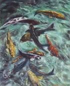 099錦鯉魚