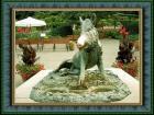 布查花園Burchart Gardens 27