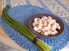胡奶奶美味軒食譜 333-1小瑤柱和蒜花