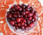 胡奶奶美味軒食譜 340-2新鮮的小紅莓