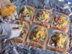美味餐點小吃 026-2鋪上材料及乳酪絲
