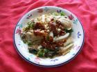 美味餐點小吃 001加國大蠔煎(台灣口味蚵仔煎)