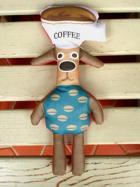 咖啡dog
